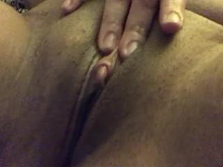 Wet pussy