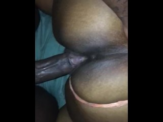 Pussy so good I came instantly