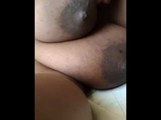Titty play