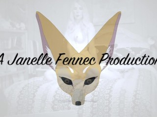Janelle Fennec: Silent Peep-Hole Vignette