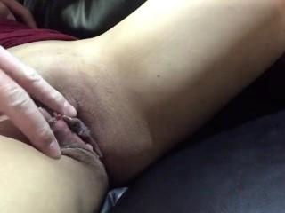 Big squirt