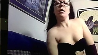 FB sex chat girlfriend go loopy cukold BBC friend shit come out slut squirt  homemade swingers cukold wife amateur kinky milf squirting orgasm cuk bbc used like a toy talk about big cock friends garbage pail girls secret recording shared trash facebook live snapchat sluts mom pov video chat cheating girlfriend
