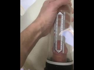 Bathmate X40 Penis Enlargment