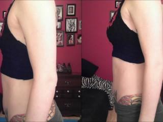 Boob Job Before & After (vlog)