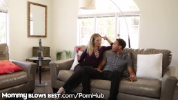You Can Date My Daughter After I Suck Your BBC!