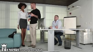 BiEmpire Hung IT Guy Ass Fucks Co-Worker!  ass fuck mmf threesome bi empire bisexual male bi sexual biempire brazilian euro blowjob bisexual bi bisex interracial mmf anal latin bi sex bisexual anal