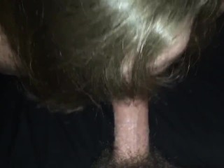 Wife Blowing Husband POV