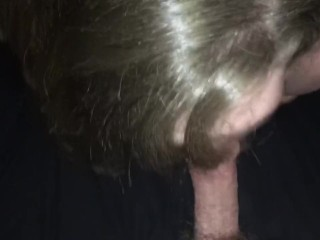 Wife Blowing Husband POV part 2