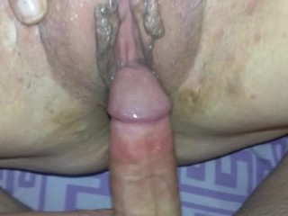 CUM ON MY PUSSY IN MY PUSSY ON MY CLIT CUM ON MY LIPS CUM ALL OVER ME