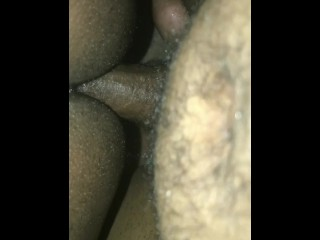 Masculine Raw dick from Craigslist