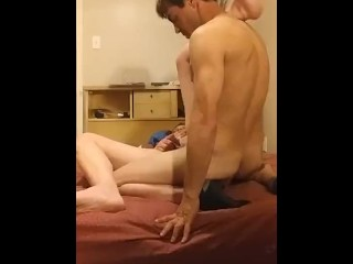 Sister would not stop asking for cock