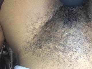 Bedtime masturbation