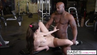 Black is Better - Nat Turner and Tiffany Star - Make Her Sweat
