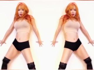 Koreans Dance Love Your Cum