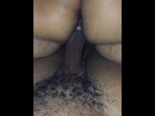 A Goddess Fucked From Behind