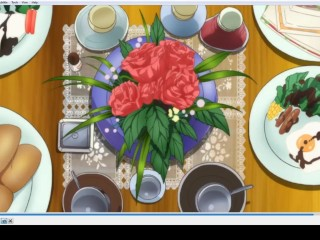 Aki Sora Yume no Naka -Episode 2- Adult Commentary