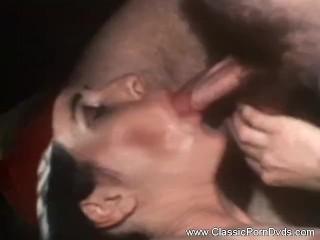 Classic Retro MILF Sex Games