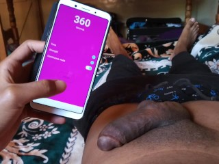 Remote Controlled Butt Plug In My Asshole Gets Stuck