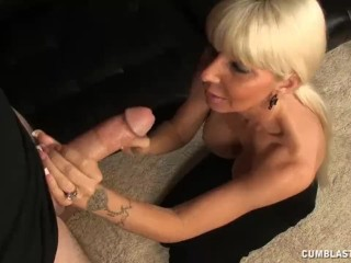 Babe Amazed To See Her BIL Got A Big Cock