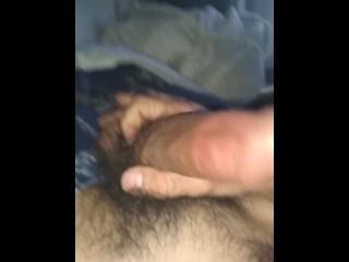 Big cock! POV