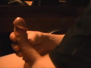 I love to cum it just feels so good