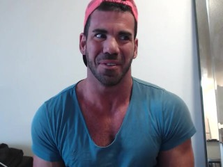 Billy Santoro takes Giant Cock and Loads in the LeakedandLoaded.com Update!