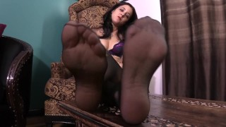Jamie Daniels in Cuckold Foot Stories #1  jamie kink feet joi foot fetish feet cuckold pov joi jamie daniels point of view jamie daniels feet cuckold pov cuckold pov