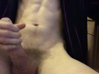 My 4th wank of the day