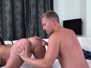Amirah Adara, Rick Angel - Am i harmless? sodomized, horny pussy
