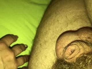 Desnudos en la cama