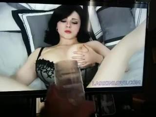 Step Mom Porno Convinces Me To Fuck Her and Cum Deep Inside