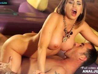 Video 1479098503: aleska diamond, massage anal sex, hardcore anal massage, anal fucking busty, pornstar massage, massage babe, busty passion, rough massage