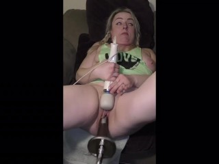 Video 1509978603: bbw fucking machine, machine fucking solo, bbw amateur solo, bbw toys solo, bbw solo pussy, solo masturbation bbw, solo female bbw, two fucking machines, blonde machine fucked, bbw pussy creaming, bbw fucks white, fucking straight