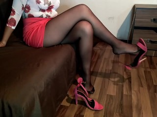Video 1512557503: foot fetish sexy feet, nylon feet pantyhose, nylon stockings foot fetish, foot fetish big feet, foot fetish solo, sexy nylon feet tease, nylon pantyhose masturbation, orgasm foot fetish, solo ass feet, amateur foot fetish, black pantyhose feet, solo female feet, pantyhose secretary, pantyhose heels, hot pantyhose